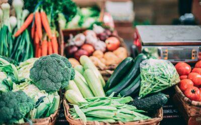 Caldo de verdures per depurar